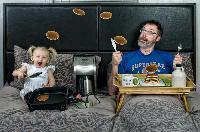 Отец как прообраз будущего мужа