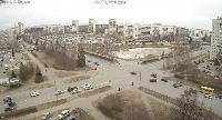 Снег из Москвы идет в Озерск