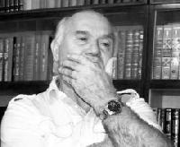 Ушёл из жизни Анатолий Николаевич Подольский