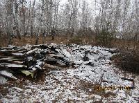 Сжигание отходов создаёт угрозу здоровью