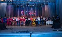 Озерская студия танца взяла гран-при на всероссийском конкурсе