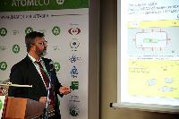 На Международном общественном форум-диалоге и в рамках дискуссионной сессии международной выставки «АтомЭко» обсудили проекты создания пунктов финальной изоляции РАО в геологических массивах