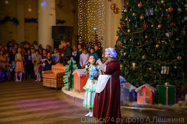 Самые чудесные сны приснятся в Рождество