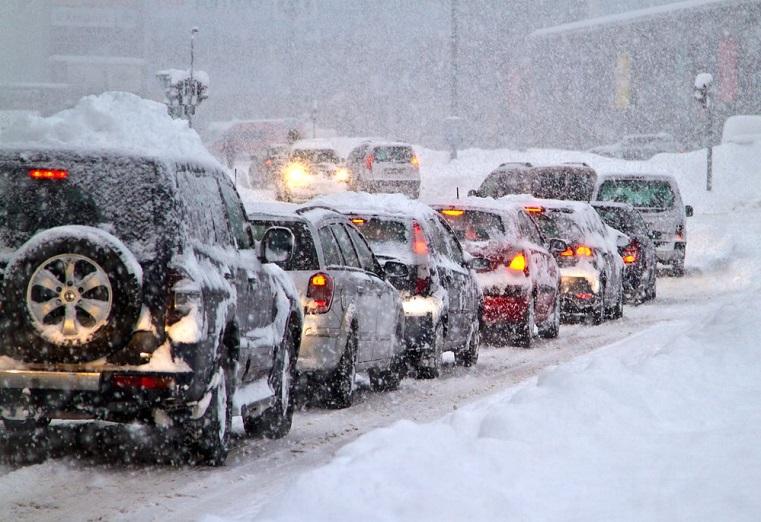 Несколько часов до удара. Челябинск накроет мощная снежная буря